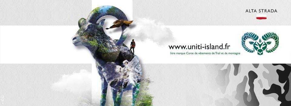 UNITI ISLAND : le mouflon corse !