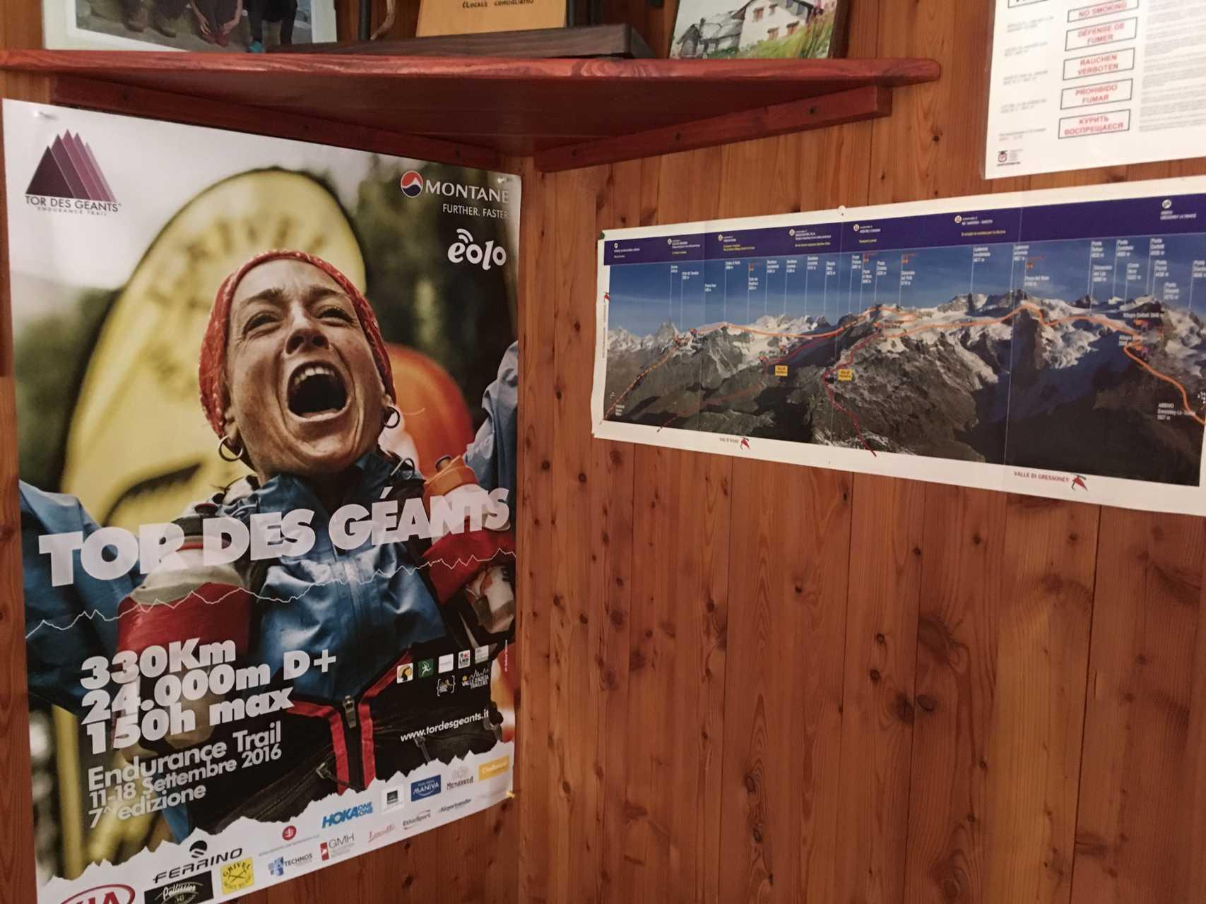 Le Val d'Ayas, une station de ski du Val d'Aoste encore mieux l'été