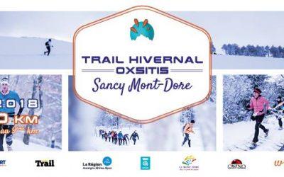 trail hivernal Oxsitis Sancy Mont-Dore 2018