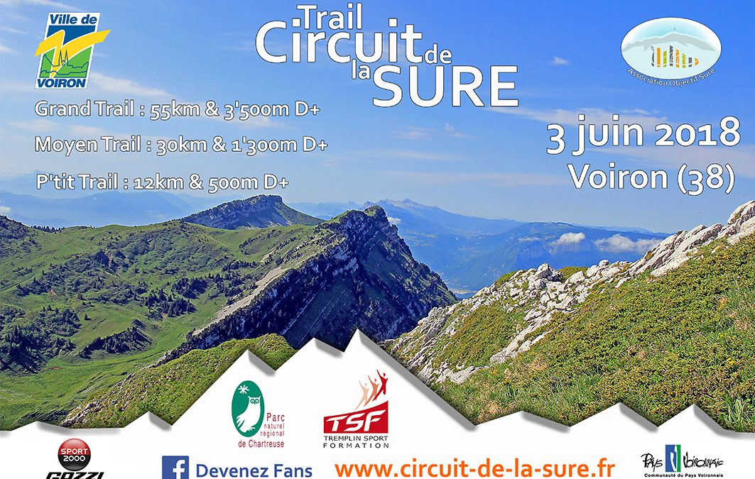 4e édition du CIRCUIT DE LA SURE 2018