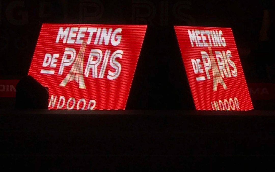 2e édition du MEETING DE PARIS