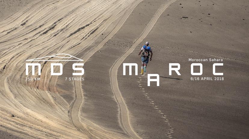 GEDIMINAS GRINIUS : après le sable du PEROU, le sable du MAROC !
