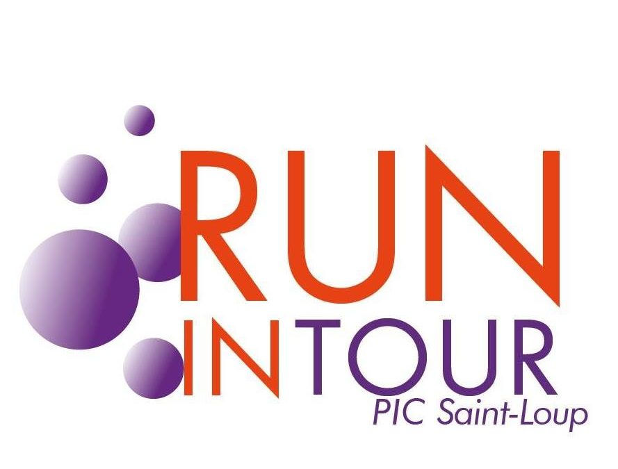 SYLVAIN ET SYLVAINE RUN IN TOUR