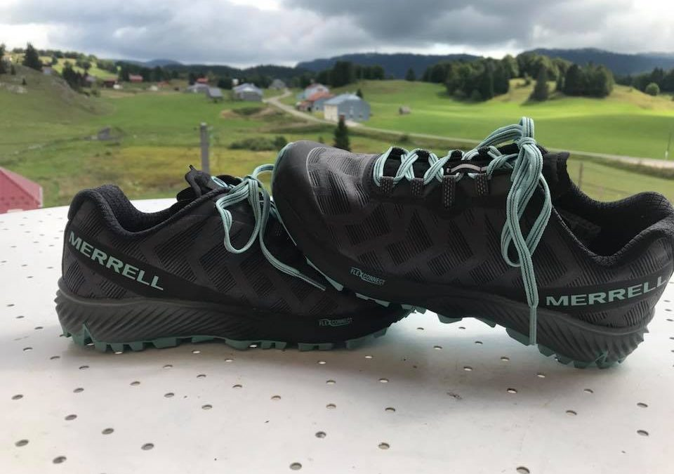AGILITY SYNTHESIS FLEX MERRELL
