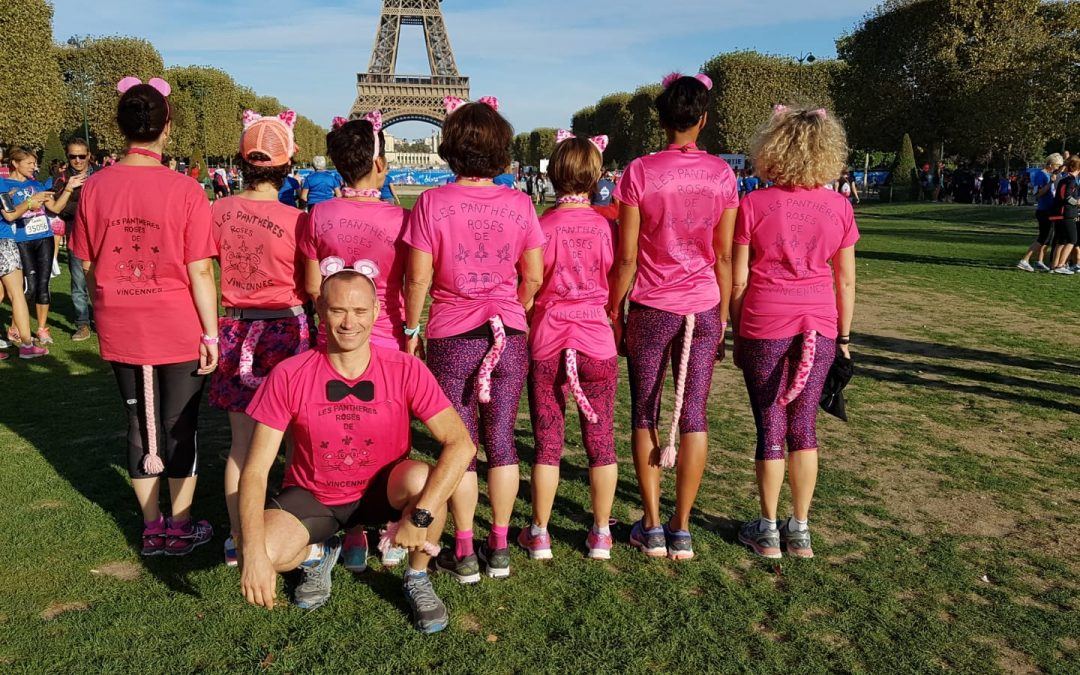 LA PARISIENNE : une première pour ISABELLE