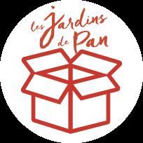 LES JARDINS DE PAN