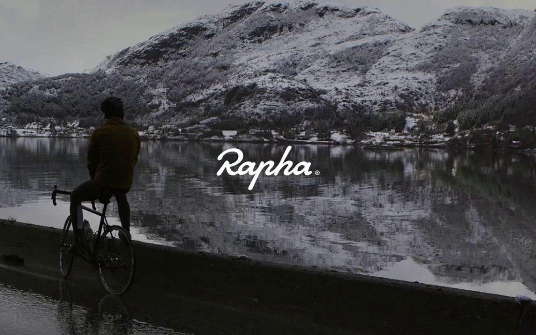 RAPHA : La nouvelle collection Cross