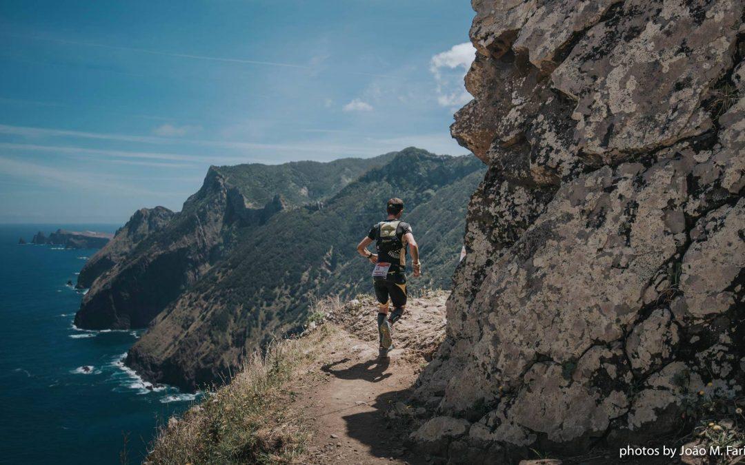 Madeira Island Ultra trail 2019