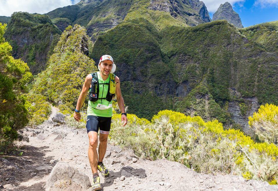 Renaud Rouanet et le Grand Raid de la Réunion : une vraie course de fous !!!