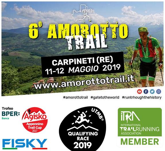 Amorotto Trail 2019