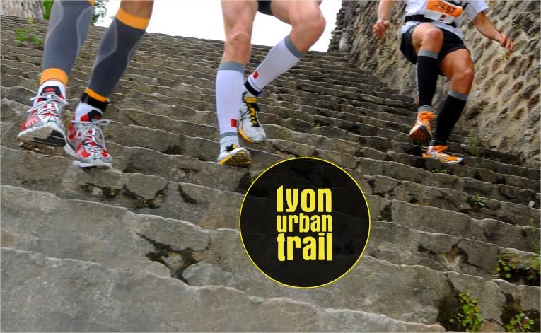 Le 7 avril 2019, 12ème édition du Lyon Urban trail
