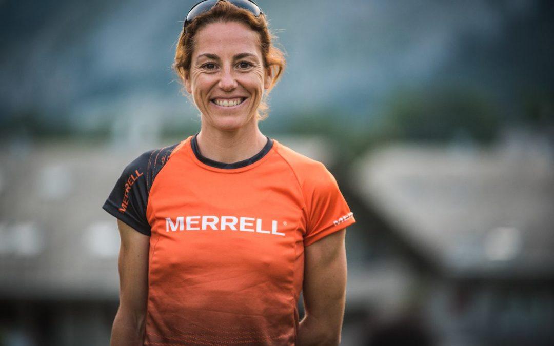Interview de Ragna Debats , championne du Monde de trail 2018