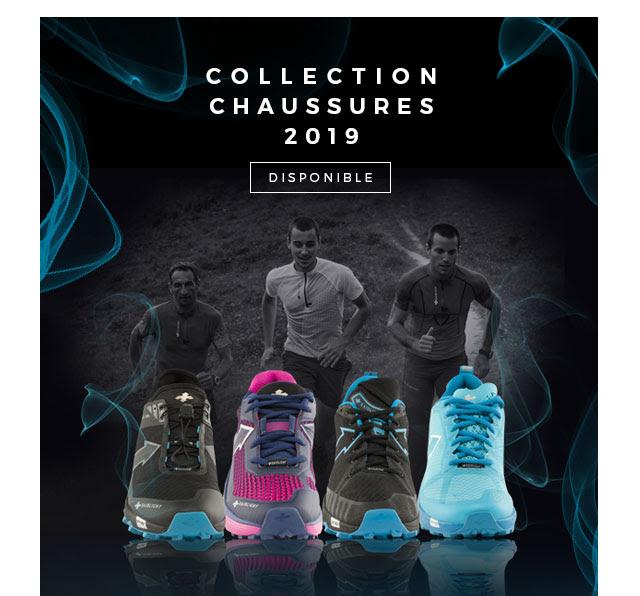 RaidLight : La nouvelle collection de chaussures Trail Running footweat 2019 est disponible dès février !