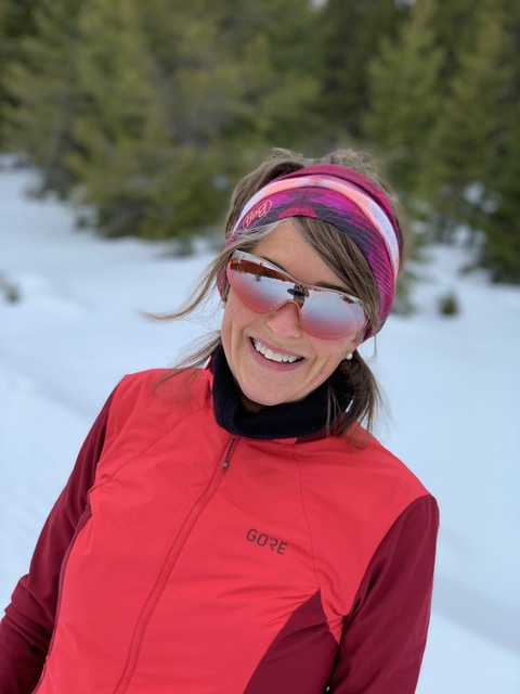 Elisabet Barnes nous parle de sa passion des courses à étapes