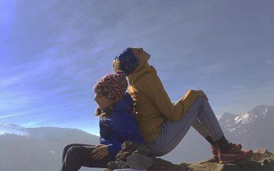 Summits Of My Heart