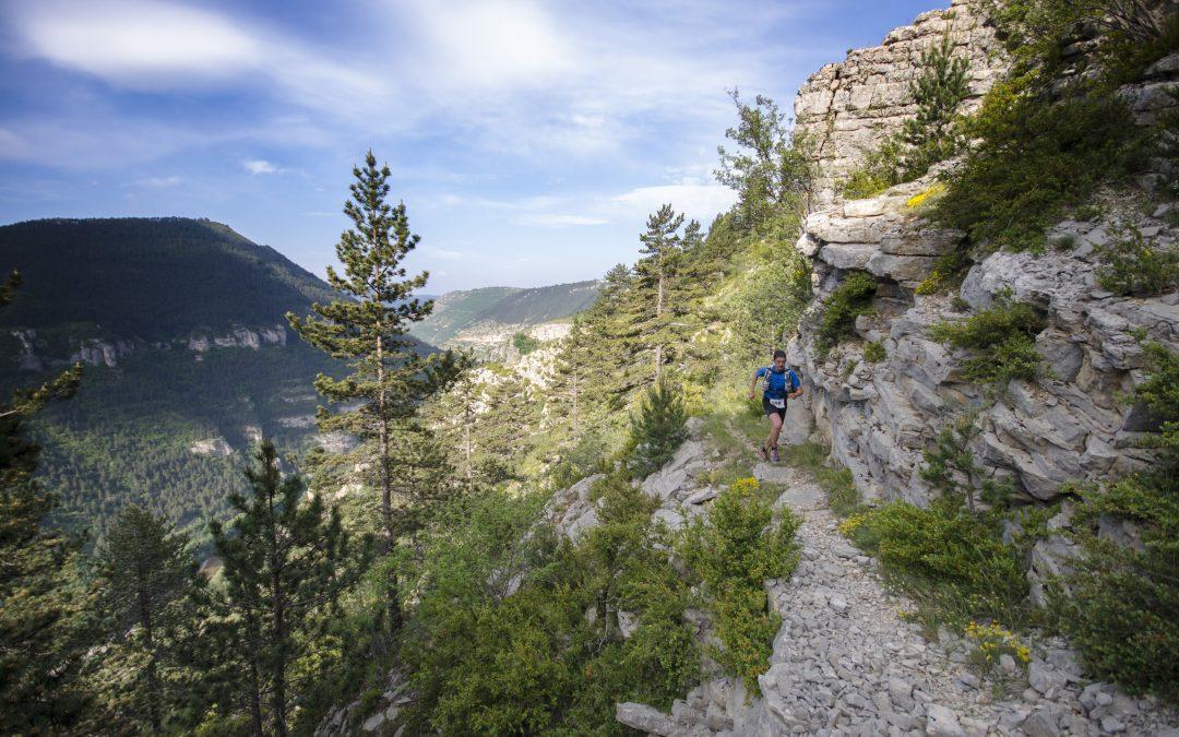 Le Lozère Trail arrive ! Rencontre avec son organisateur , Philippe Miquel.