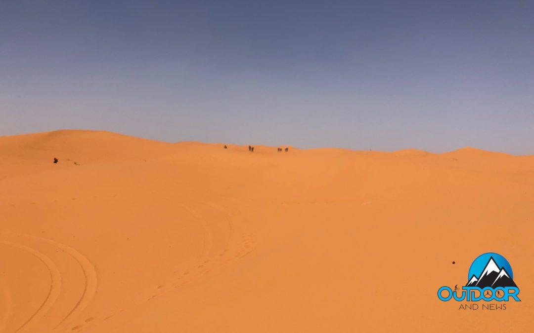 MDS : du sable, rien que du sable ….