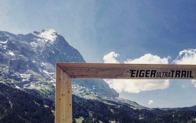EIGER Ultra Trail by MAT MAT
