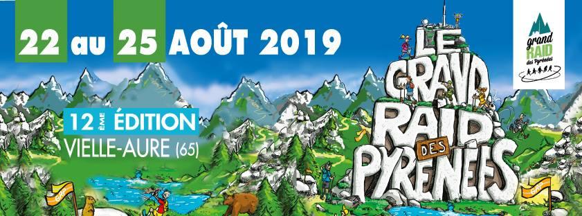 Le Grand Raid des Pyrénées !