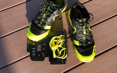 UNCHAIN LACING SYSTEM