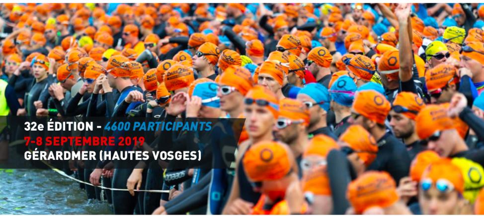 Triathlon de Gérardmer : l'évènement de la rentrée à ne pas manquer !
