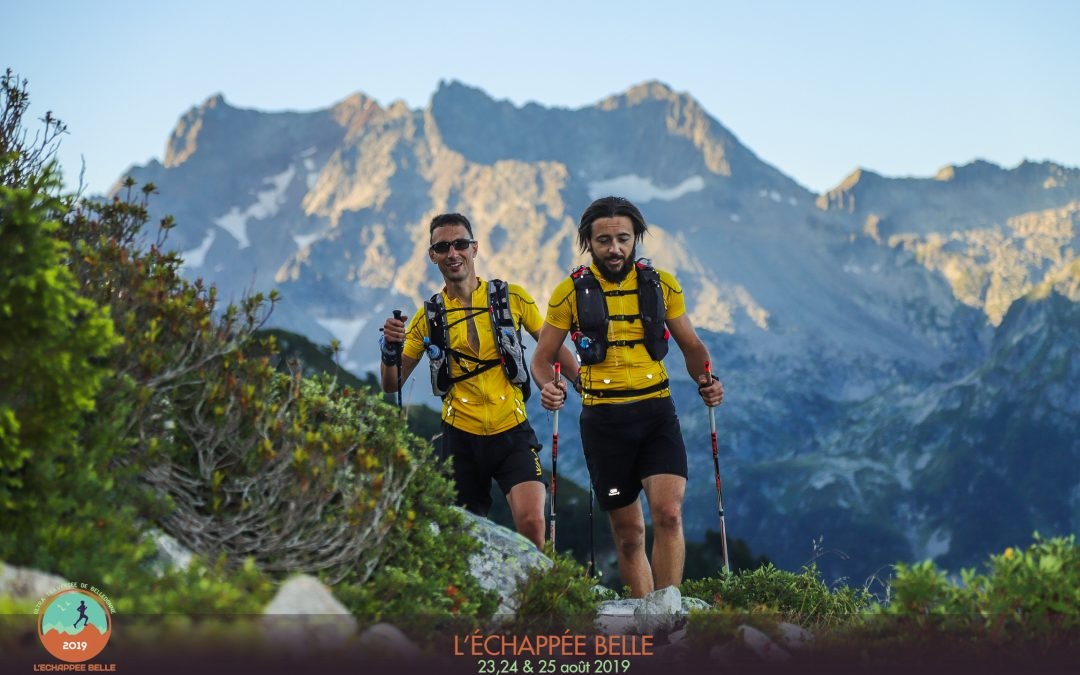 pacer ultratrail