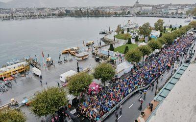 20KM de GENEVE : encore un 3ème succès