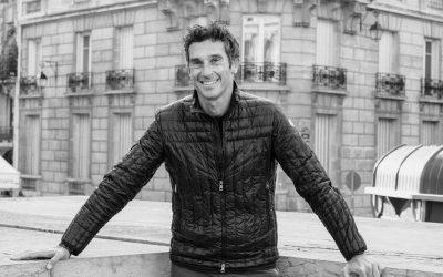 Jean Marc Delorme, ou MARCO entraîne à Paris !