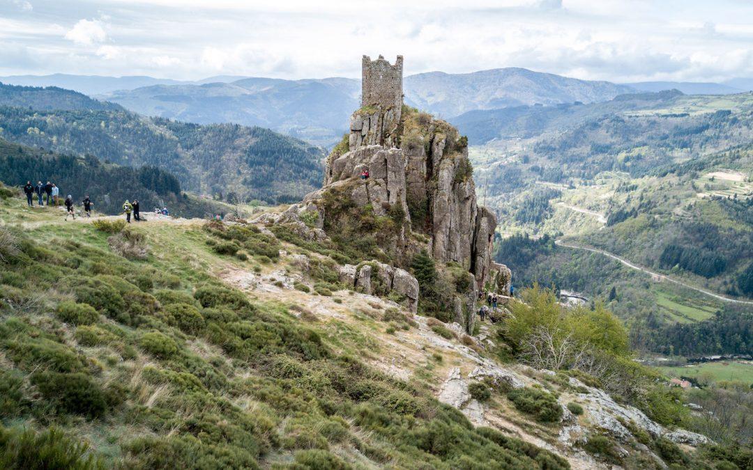 Ardèche Trail La Voie Romaine 2020
