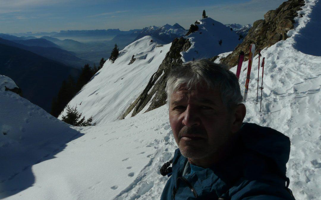 UltraTour du Beaufortain, épisode 1: