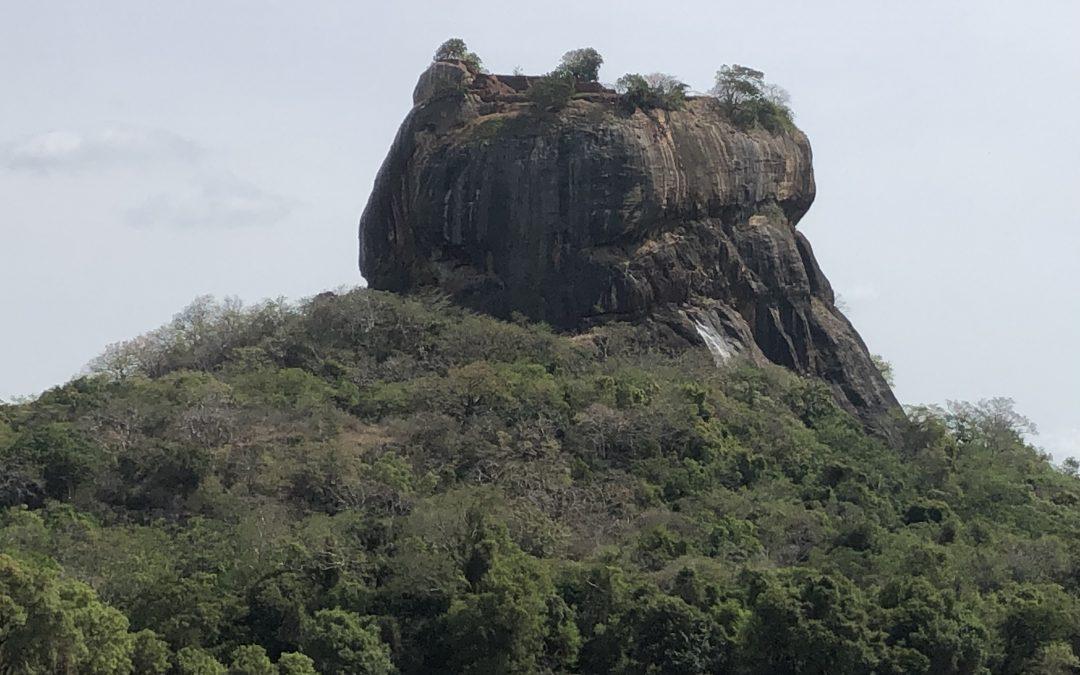 SRI LANKA : une incitation au voyage !