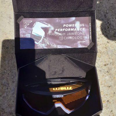 Test des lunettes Bliz Matrix Small et Fusion Nordic Light.
