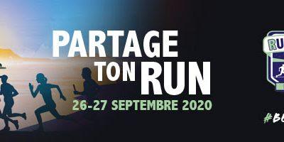 2ème édition de Run Mate Lac Léman : Rejoignez-nous les 26 et 27 septembre !