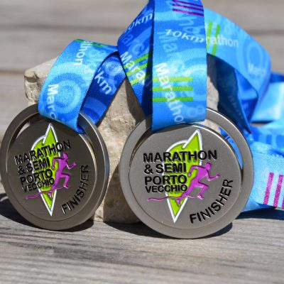 Médalilles Ultime Sport, entreprise familiale et spécialisée dans la fabrication de récompenses sportives made in France.