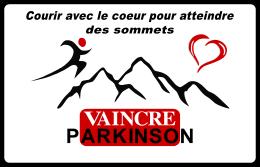 L'association Vaincre Parkinson court en faveur des malades et de la recherche.