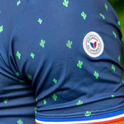 Coureurs Du Dimanche : une marque de vêtements et accessoires de sport écoresponsables et 100 % français