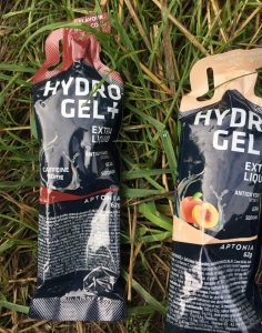 Les hydro gel + de la gamme nutrition Aptonia