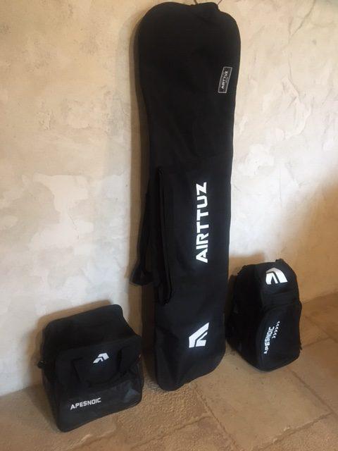 Skiing bags QUANZHOU