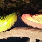 Test des chaussures de trail Scarpa Ultra spin