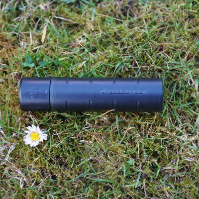 Test outdoor de la batterie portative Powerbank Flex 3 LedLenser.
