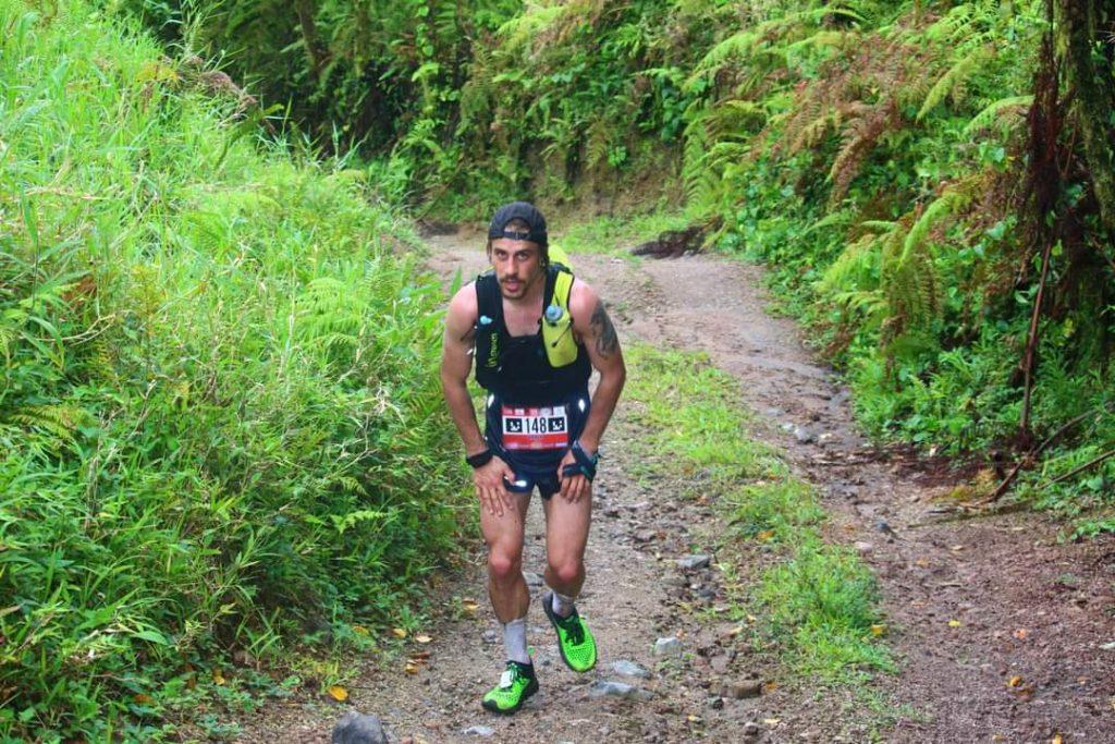 Yann Alarcon Trail