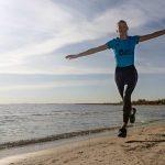 La Wings Fot Life World Run est une course caritative digitale et mondiale qui contribue à la recherche des lésions de la moelle epiniere.
