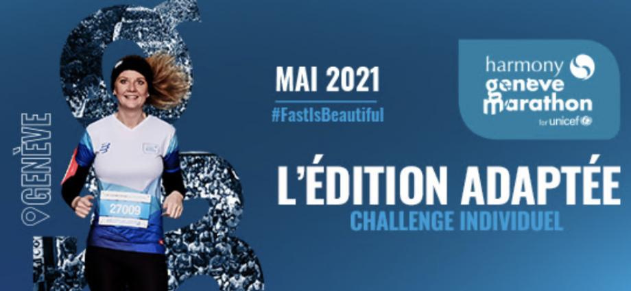 Harmony Genève Marathon : retrouvez toutes les infos de cette édition 2021.