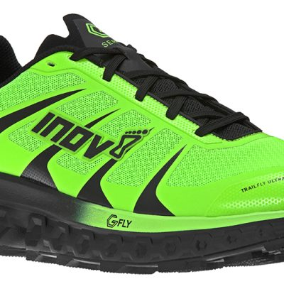 Inov-8 dévoile les chaussures de trail TrailFly Ultra G 300 Max