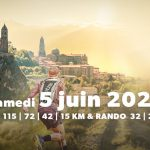 Informations sur le 10e Grand Trail du Saint-Jacques