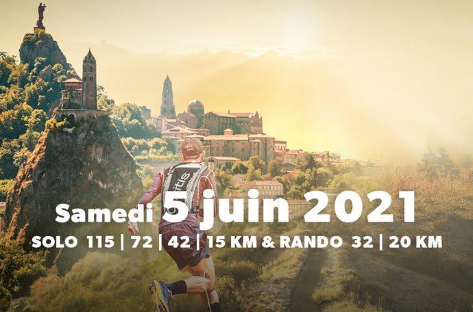 Informations sur le 10e Grand Trail du Saint-Jacques