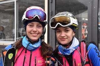 Outdoor and News donne la parole aux jeunes de la Pierra Menta. La celebre course de ski alpinisme a crée une étape pour les jeunes depuis 1997.