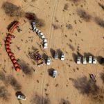 Découvrez le Raid Sahara Organisation et la Transomania, un Rando Trail jordanien.